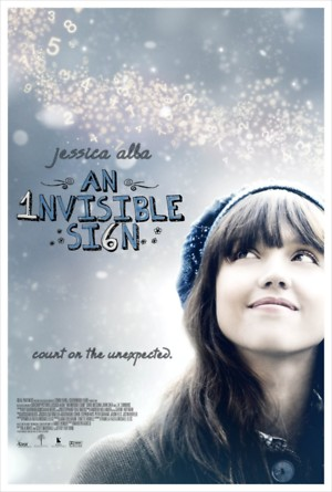 An Invisible Sign (2010) DVD Release Date