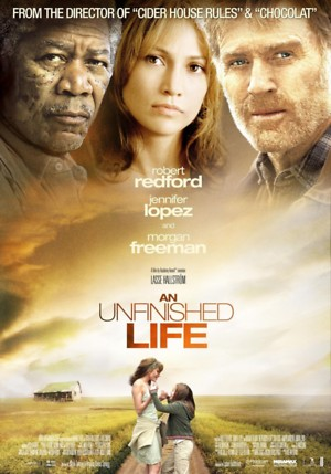An Unfinished Life (2005) DVD Release Date