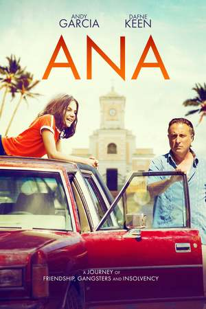Ana (2020) DVD Release Date
