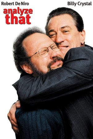 Analyze That (2002) DVD Release Date