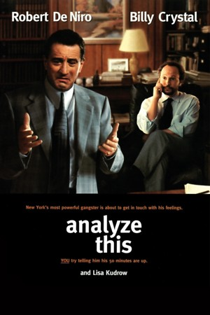 Analyze This (1999) DVD Release Date
