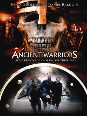 Ancient Warriors (2003) DVD Release Date