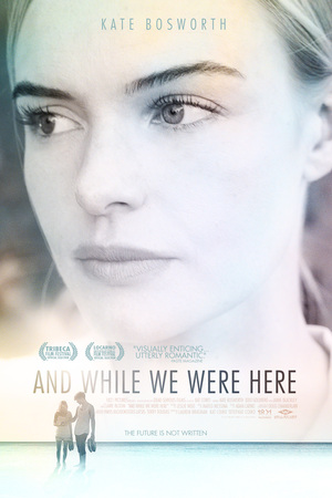 And While We Were Here (2012) DVD Release Date