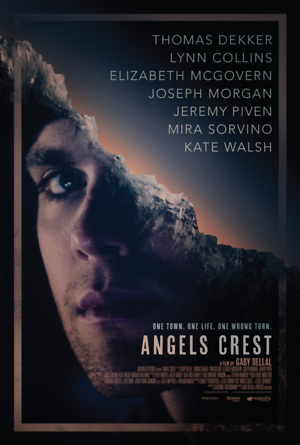 Angels Crest (2011) DVD Release Date