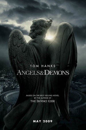 Angels & Demons (2009) DVD Release Date