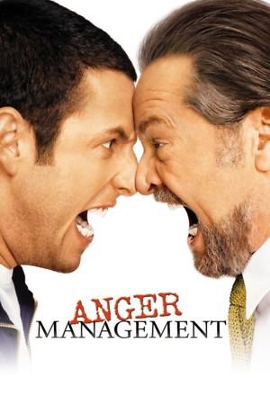 Anger Management (2003) DVD Release Date