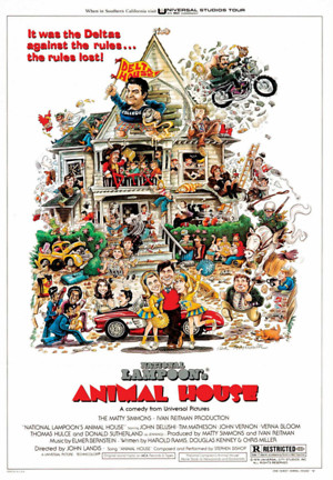 Animal House (1978) DVD Release Date