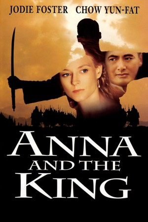 Anna and the King (1999) DVD Release Date