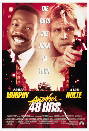 Another 48 Hrs. (1990) DVD Release Date