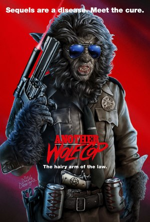 Another WolfCop (2017) DVD Release Date