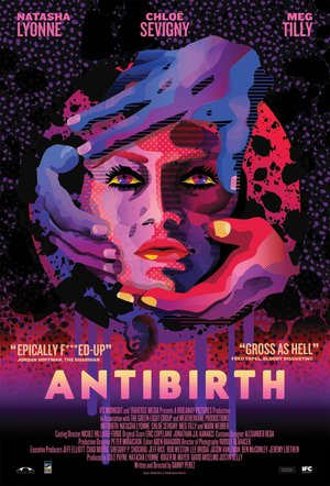 Antibirth (2016) DVD Release Date