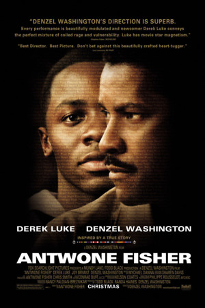 Antwone Fisher (2002) DVD Release Date