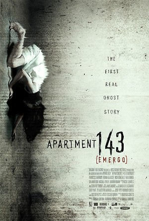 Apartment 143 (2011) DVD Release Date
