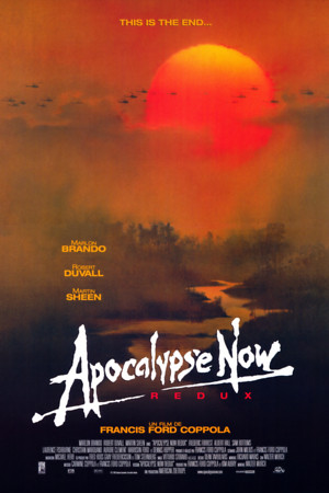 Apocalypse Now (1979) DVD Release Date