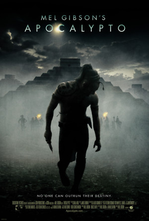 Apocalypto (2006) DVD Release Date