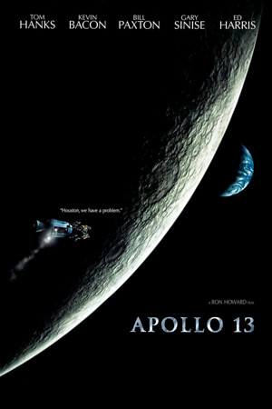 Apollo 13 (1995) DVD Release Date
