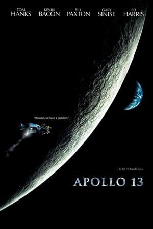 Film Apollo 13 Spacecraft - Pics about space