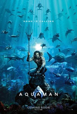 Aquaman Release
