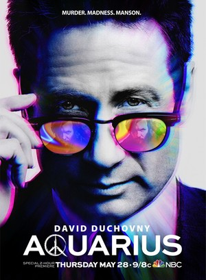 Aquarius (TV Series 2015- ) DVD Release Date