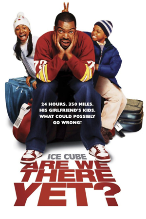 Are We There Yet? (2005) DVD Release Date