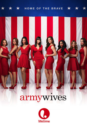Army Wives (TV Series 2007-) DVD Release Date