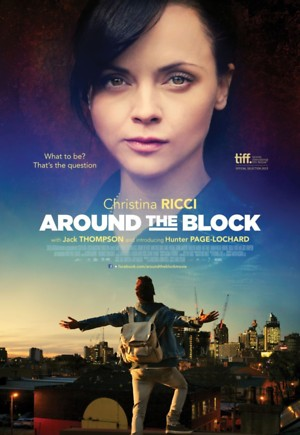 Around the Block (2013) DVD Release Date