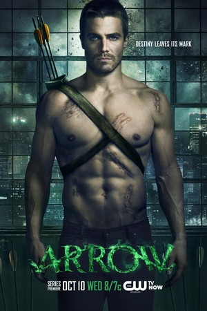 Arrow (TV 2012) DVD Release Date