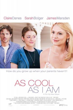 As Cool as I Am (2013) DVD Release Date