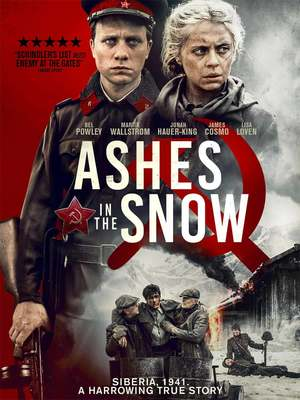Ashes in the Snow (2018) DVD Release Date