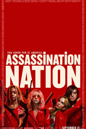 Assassination Nation (2018) DVD Release Date