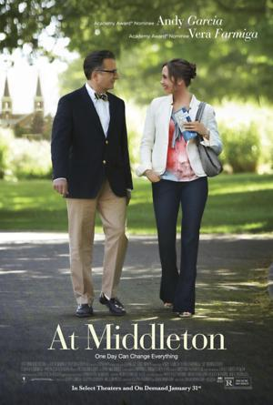 At Middleton (2013) DVD Release Date