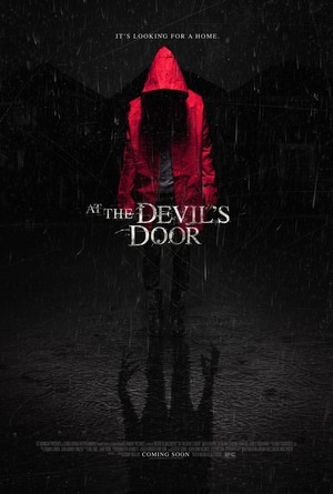 At the Devil's Door (2014) DVD Release Date