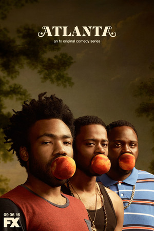 Atlanta (TV Series 2016- ) DVD Release Date