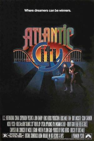 Atlantic City (1980) DVD Release Date