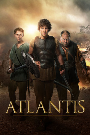 Atlantis (TV Series 2013- ) DVD Release Date