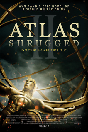 Atlas Shrugged: Part 2 (2012) DVD Release Date
