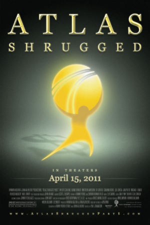 Atlas Shrugged Part I (2011) DVD Release Date