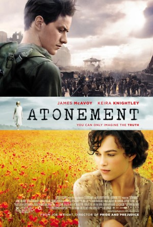 Atonement (2007) DVD Release Date
