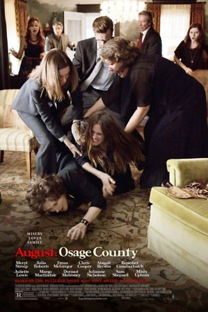 August: Osage County (2013) DVD Release Date