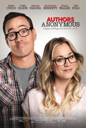 Authors Anonymous (2014) DVD Release Date