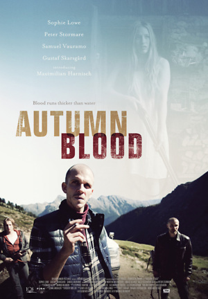 Autumn Blood (2013) DVD Release Date