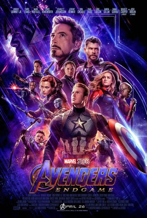 Avengers: Endgame DVD Release Date August 13, 2019