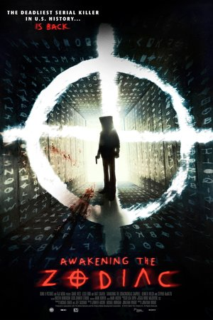 Awakening the Zodiac (2017) DVD Release Date