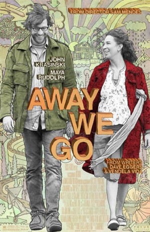 Away We Go (2009) DVD Release Date