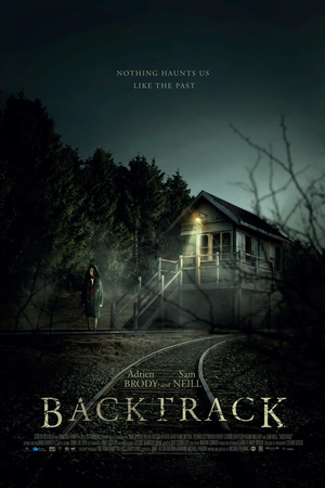 Backtrack (2015) DVD Release Date