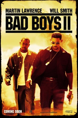 Bad Boys II (2003) DVD Release Date