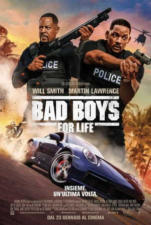 Bad Boys for Life (2020) DVD Release Date