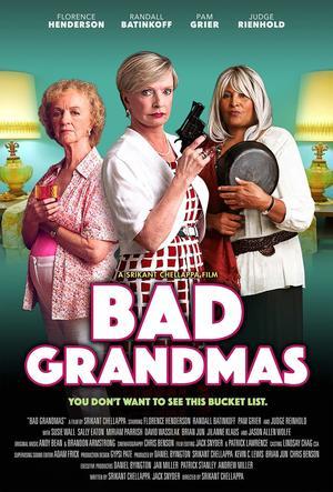 Granny fanny 21 - 1 part 8