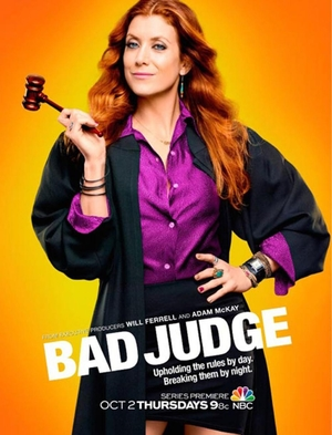 Bad Judge (TV Series 2014- ) DVD Release Date