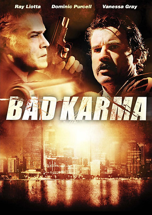 Bad Karma DVD Release Date September 11, 2012   300 x 425 jpeg 86kB